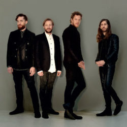 Imagine Dragons di nuovo in airplay