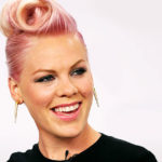 P!nk: Beautiful Trauma in radio
