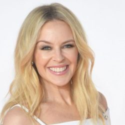 Kylie Minogue torna in airplay