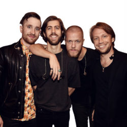 Next To Me: nuova di Imagine Dragons