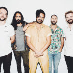Young The Giant: nuovo album