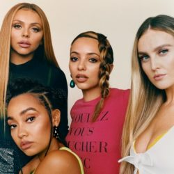 Little Mix, una canzone di rottura